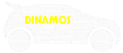 DINAMOS (Proyecto MINECO TIN2016-81075-R)